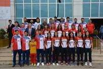 AVRUPA ŞAMPİYONU - Polisgücü'nün Avrupa Şampiyonasındaki Rakipleri Belli Oldu