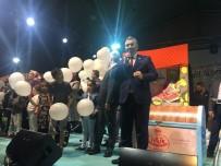 Sultangazi'de Gökyüzünü İyilik Balonları Kapladı