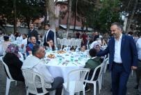 Yenişehir'de Ramazan Bereketi