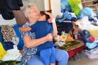 GÖNÜL KÖPRÜSÜ - Yoksul Çocuklara Bayram Ettirdiler