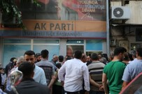 Yusufeli'de Kazanan AK Partili Eyüp Aytekin Oldu