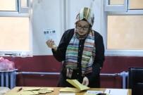 Yusufeli'nde Oy Verme İşlemi Bitti Sandıklar Açılmaya Başladı