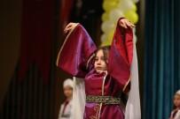 Zübeyde Hanım Ana Sınıfından Muhteşem Yıl Sonu Gösterisi