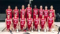 KADIN BASKETBOL TAKIMI - 2019 Kadınlar Avrupa Basketbol Şampiyonası'na Doğru