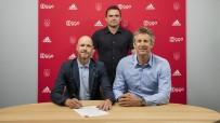 AJAX - Ajax, Erik Ten Hag'ın Sözleşmesini 2022 Yılına Uzattı