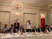 BİTLİS - AK Parti'li Arvas Açıklaması 'İstikrar Binali Yıldırım'la Devam Edecektir'