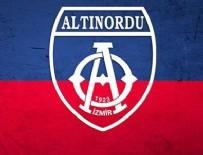 DİNAMİT - Altınordu'dan Trabzonspor'a transfer tepkisi