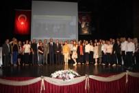 BESLENME DOSTU - Aydın'daki Okullara Sertifikaları Teslim Edildi