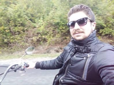 Bartın'da Motosiklet Şarampole Devrildi Açıklaması 1 Ölü