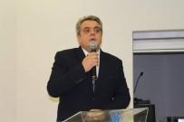 Biga Kent Konseyinin Yeni Başkanı Tatlı