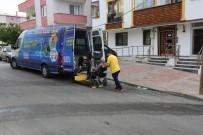 ENGELLİ ÇOCUK - Çayırova'da Engelliler Yalnız Değil