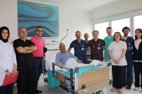 Diyabetten 1 Bacağını Kaybeden Hasta, Yapılan Operasyonla Diğer Bacağını Kazandı
