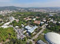 HAZİNE VE MALİYE BAKANLIĞI - Ege Üniversitesi Bir Önceki Yıla Göre 4 Basamak Birden Yükseldi