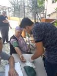Engellilere Sağlık Ve Kişisel Bakım Hizmeti