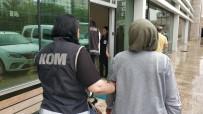 SAHTE KİMLİK - FETÖ'nün Örgüt Evlerinde Yakalanan 3 Kişi Tutuklandı