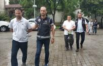 SAHTE KİMLİK - FETÖ'nün Örgüt Evlerine Operasyon Açıklaması 4 Gözaltı