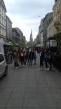 Gömeçli Öğrenciler Avrupa Yolunda