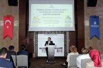 MIMAR SINAN ÜNIVERSITESI - İBB 'Kentsel Tasarım Rehberi'  Tanıtımı Yapıldı