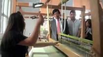 JAPONYA - Japonya Büyükelçisi Miyajima Beypazarı'nda