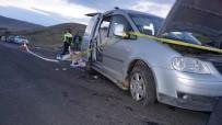 Kangal'da Çatışma Açıklaması 3 Yaralı (2)