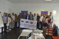 ROTTERDAM - Koruyucu Ailede Adaptasyon Sürecinin Geliştirilmesi Projesi