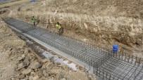 Kulu Sanayi Sitesi Kavşağında Alt Geçit İnşaatına Başlandı