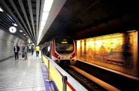 BOSTANCı - Marmaray Her Anlamda Kazandırıyor