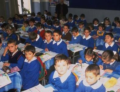 Okula başlama yaşı değişti