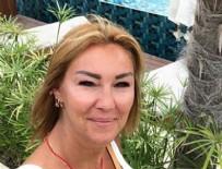 PINAR ALTUĞ - Pınar Altuğ'un makyajsız hali beğenilmedi