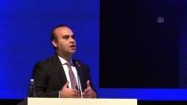HAZİNE VE MALİYE BAKANLIĞI - Rüzgar Enerjisi Sektör Toplantısı