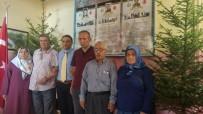 Şehit Öğrenciler İçin Yapılan 'Şehitler Köşesi' Açıldı