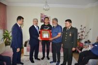 Şehit Zekeriya Zencirli'nin Ailesine 'Şehadet Belgesi' Verildi