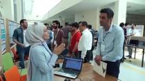 Siirt'te '4. Uluslararası El Cezeri İnovasyon Günleri'