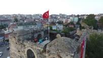 YıLMAZ ÖZTÜRK - Sinop Kalesine Yoğun İlgi