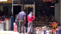 TOPLUMSAL ŞİDDET - Şırnak'ta Toplantı Ve Yürüyüşler 15 Gün Yasaklandı