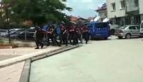 Taşköprü'de Gerçekleştirilen Fuhuş Operasyonunda 14 Kişi Tutuklandı