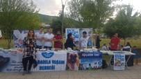 KERMES - Tatvan'da Sokak Hayvanları Yararına Kermes