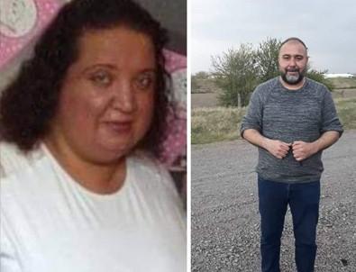 Karı koca başlarından vurulmuş olarak bulundu