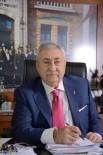 7 MİLYAR DOLAR - TESK Başkanı Palandöken Açıklaması 'Alternatif Turizm Alanlarına Yoğunlaşmalıyız'