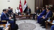 Ruhsar Pekcan - Ticaret Bakanı Ruhsar Pekcan Irak'ta