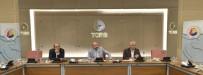 EDREMİT KÖRFEZİ - TOBB'da 'AB Coğrafi İşaret' Toplantısı Yapıldı