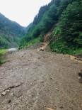 Trabzon'da Şiddetli Yağış Beklentisi Korkutuyor