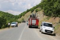Tunceli'de Kayıp Genç Adamı Arama Çalışmaları Sürüyor