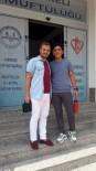 Türkeli'de 'Ramazan Ve İnfak' Yarışması Birincisine Ödül Verildi