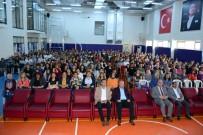 Vali Mustafa Masatlı Başkanlığında, Milli Eğitim Yıl Sonu Değerlendirme Toplantısı Düzenlendi