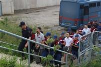 35 Sanığın Yargılandığı 'Donanma Komutanlığı Davası'nda Karar Duruşması Başladı