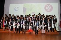 Adıyaman Üniversitesi Tıp Fakültesinde Mezuniyet Coşkusu