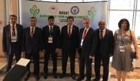 ÖZBEKISTAN - ADÜ'nün Tarım Ve Orman Bakanlı İle Düzenlediği Kongre Başladı