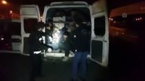 Ağrı Ve Iğdır'da Göçmen Kaçakçılığı Operasyonu