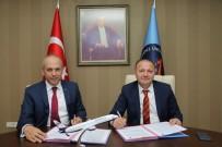 AKDENIZ ÜNIVERSITESI - Akdeniz Üniversitesi Ve Sun Express Arasında İşbirliği Protokolü